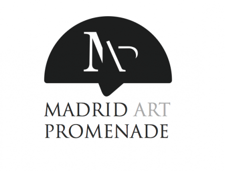 MAP MADRID ART PROMENADE